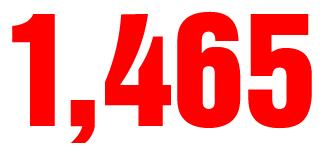 1,465