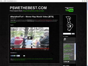 PS We the Best .com [Web]