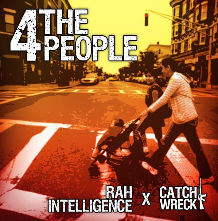 4 tha people