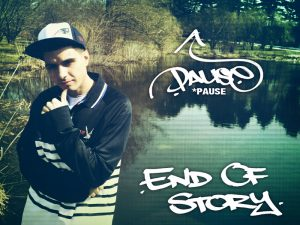 End Of Story [Album Art, Web]