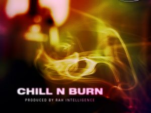 Chill n Burn [Album Art]
