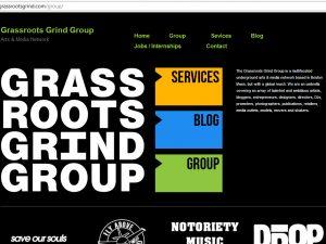 Grassroots Grind .com [Web]