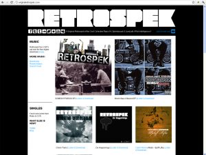 Original Retrospek .com [Web]