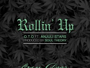 Rollin' Up [Album Art, Graphics]