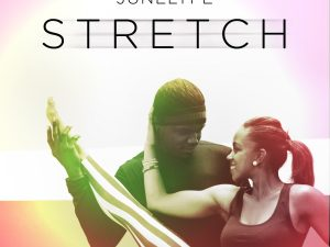 Stretch [Album Art]