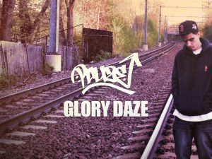 Pauze – Glory Daze [Album Art]