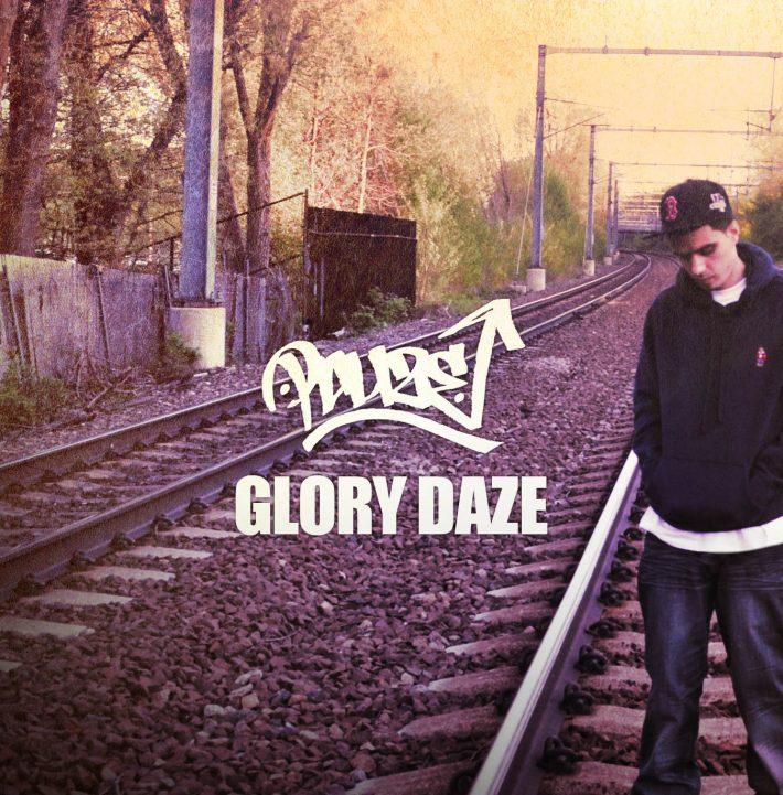 Pauze - Glory Daze
