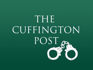 The Cuffington Post [Design, Infographics]