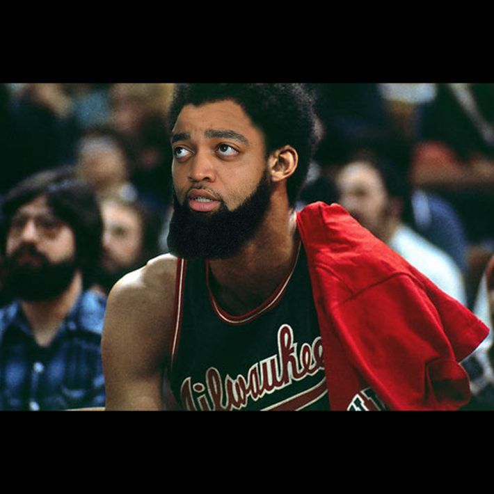 Kareem Abdul JaSPNDA