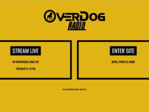 Overdog Radio
