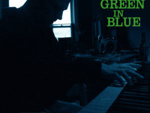 Chronic Tone – Green in Blue