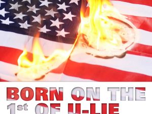 Born on the 1st of U-Lie