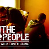 4 The People - Promo