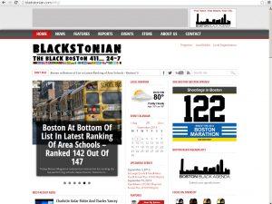 Blackstonian .com