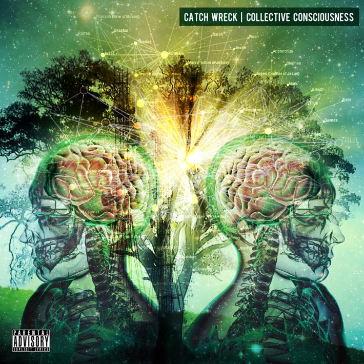 Collective Consciousness - Front Cover