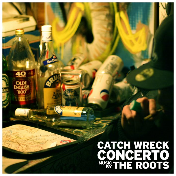 Catch Wreck - Concerto