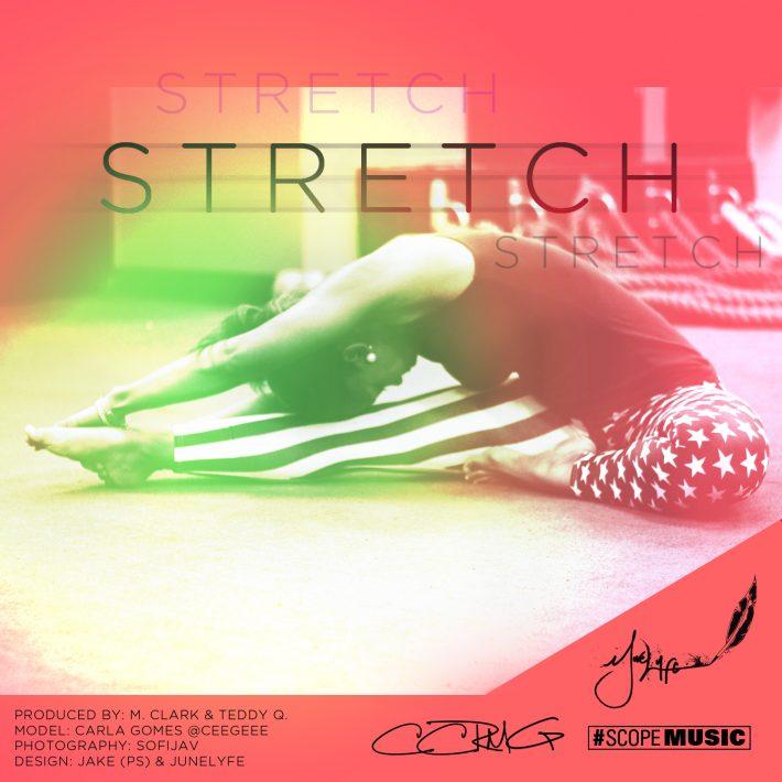 stretch-back