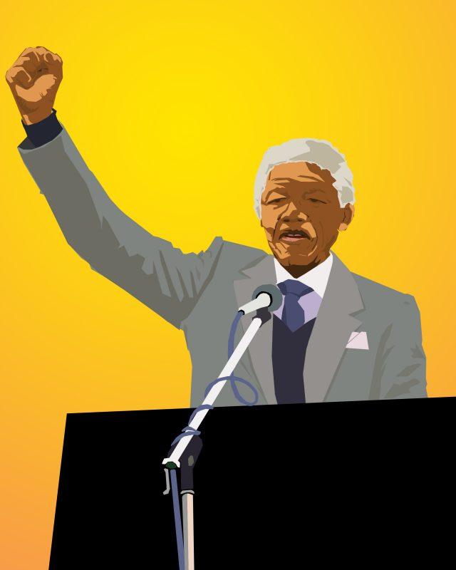 Nelson Mandela Tribute