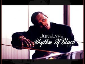 Rhythm iN Black EP