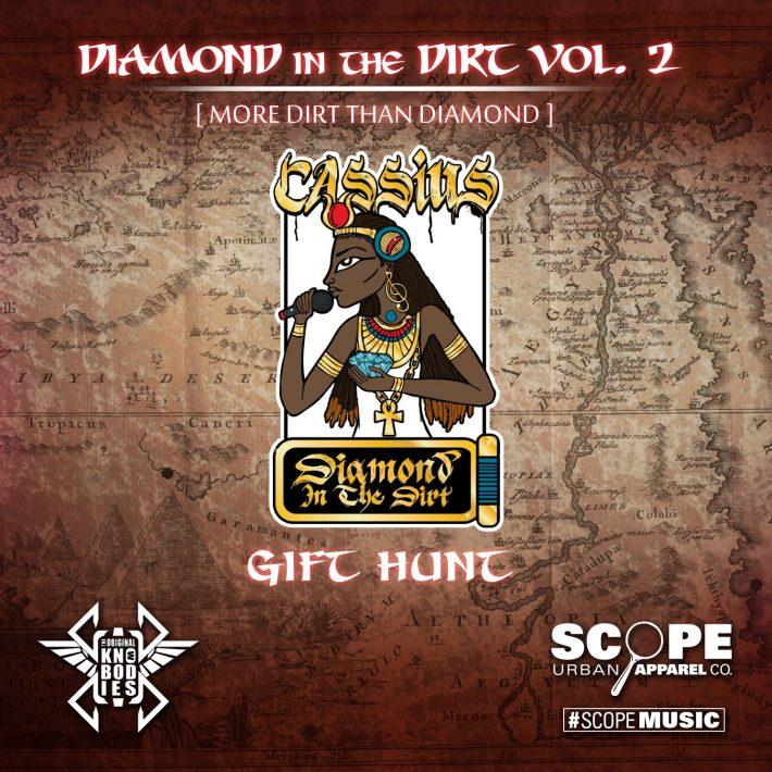 Gift Hunt