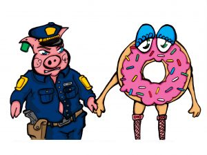 FTP / Love the Donut