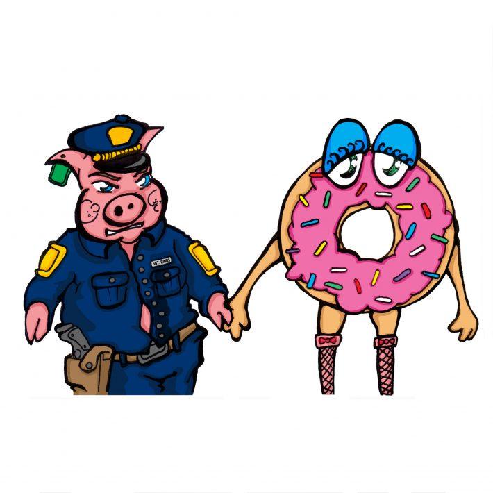 FTP - pig n donut