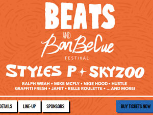 Beats and Barbecue .com