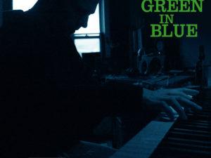 Chronic Tone – Green in Blue